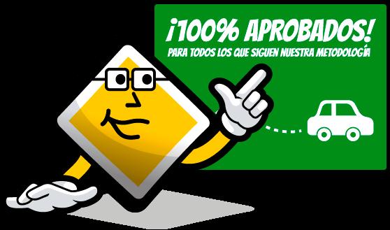 100aprobados