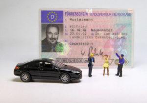 recuperar los puntos del carné de conducir