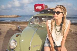 10 consejos para conducir en verano