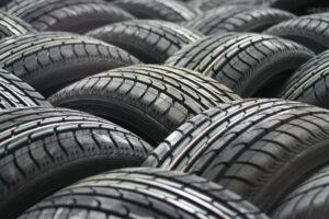 Cuándo hay que cambiar los neumáticos del coche