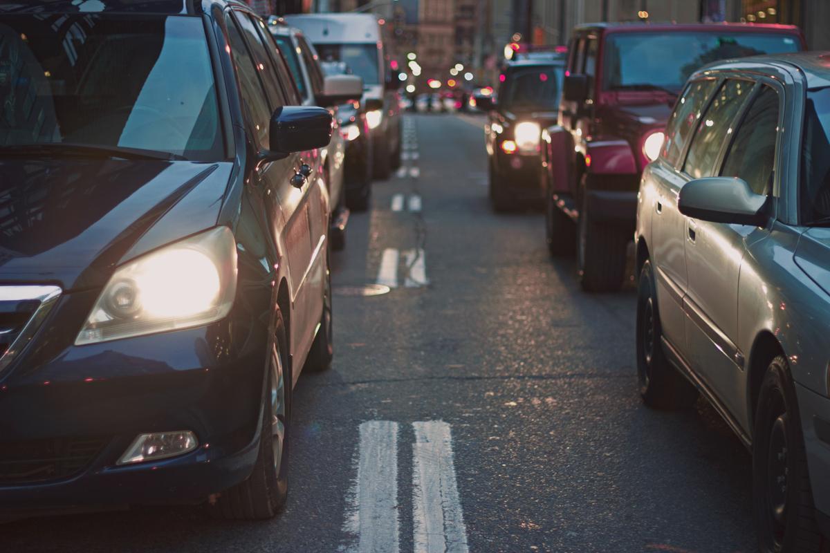 Nuevas reformas legales para reducir los accidentes de tráfico