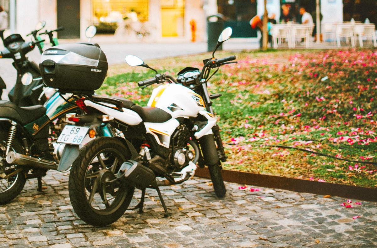 Posibles sanciones en moto